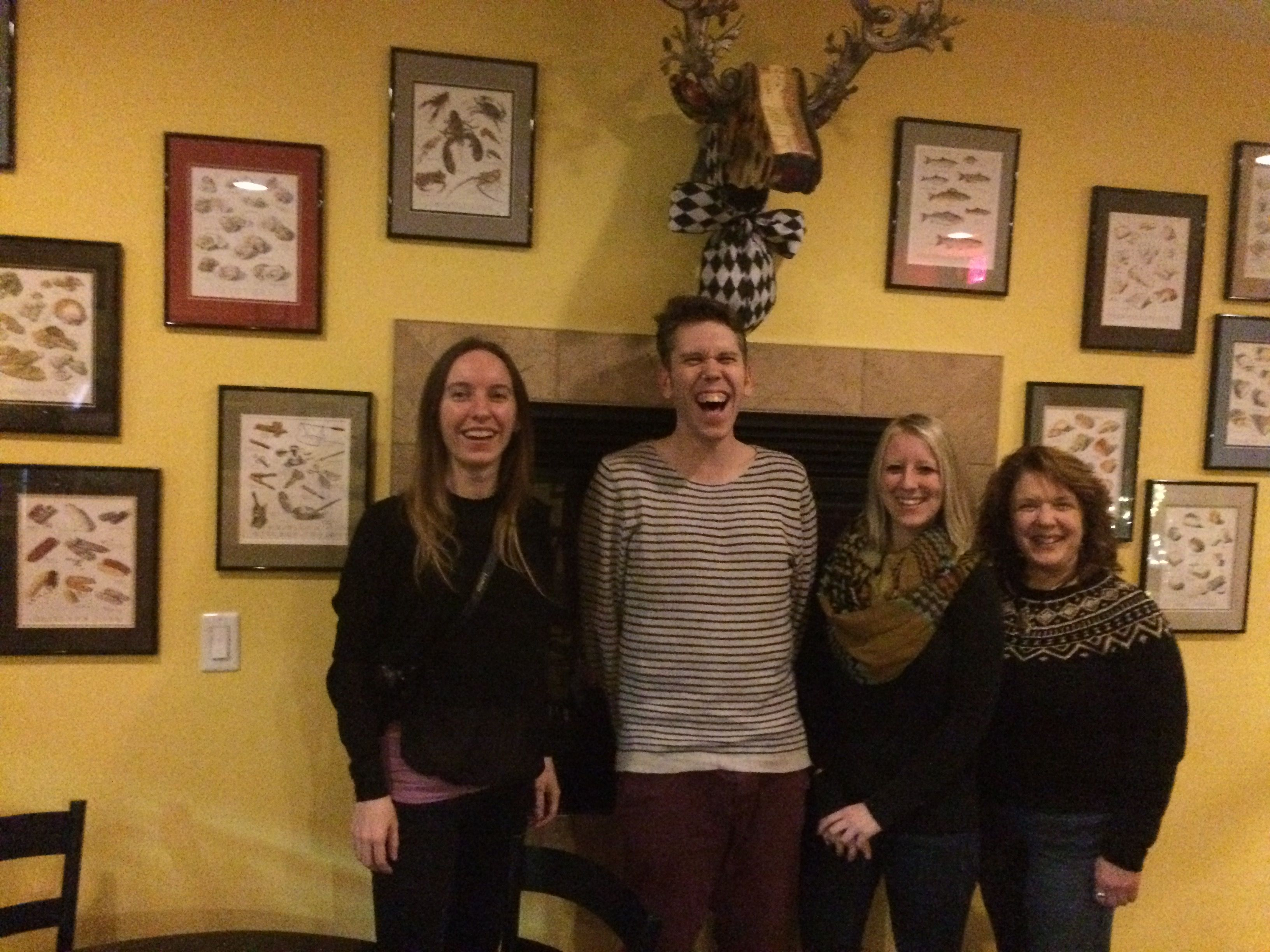 Canadian travel writers cross the border to visit NYS