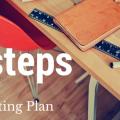 7 steps of a marketing plan