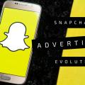 Snapchat's Advertising Evolution