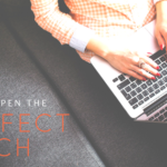 How to Pen the Perfect Pitch