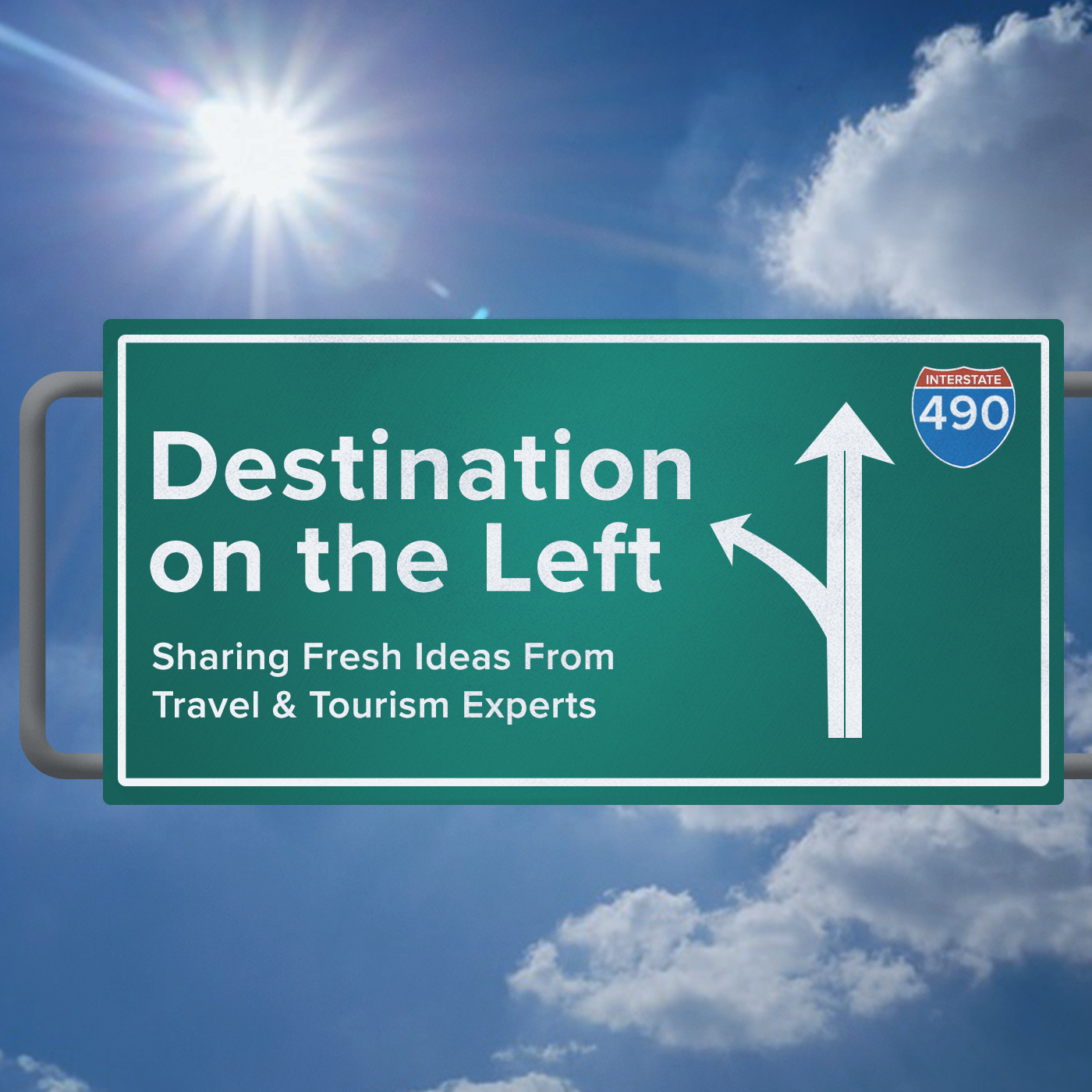 Destination on the Left podcast