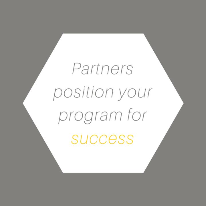 Tourism Grants partners position your program for success