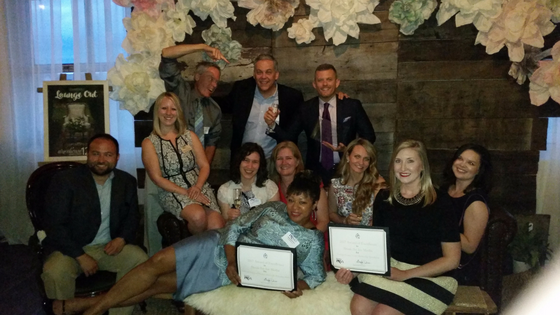 Break the Ice Media's PR campaigns win at 2017 Rochester PRism awards