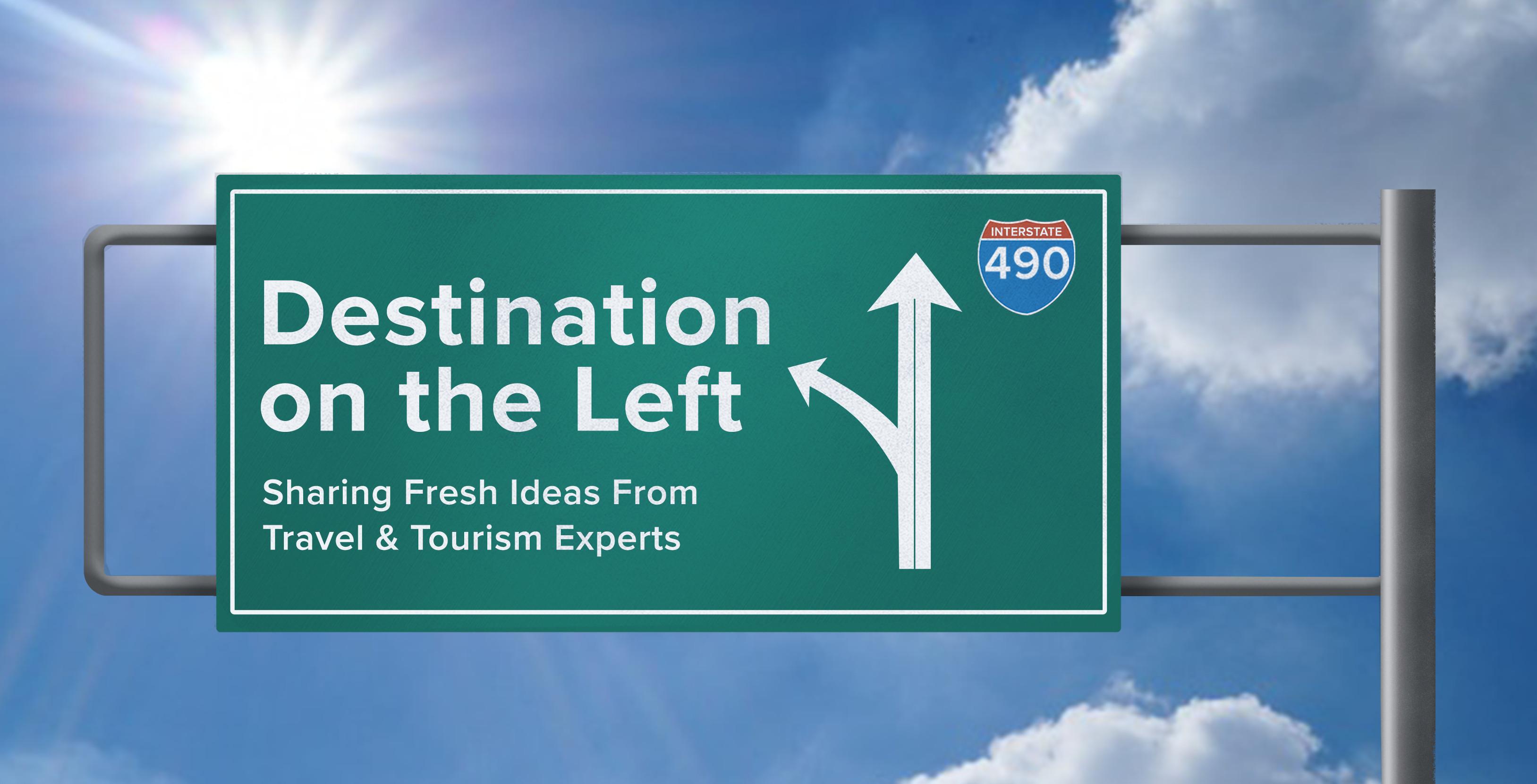 Image result for destination on the left