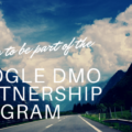 4 Ways to be part of the Google DMO Partnership Program