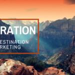 Inspiration for destination marketing