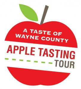 Apple Tour Logo