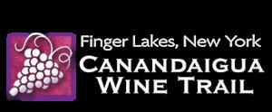 Canandaigua Wine Trail logo