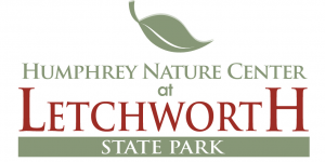 Humphrey Nature Center at Letchworth State Park Logo