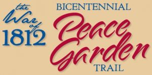 Peace Garden Trail logo