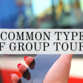 4 Common Types of Group Tours