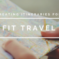 Creating Itineraries for FIT Travel