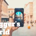 inside a bloggers world