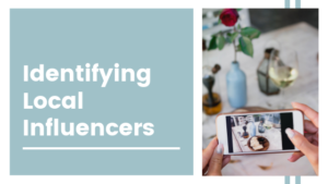 Identifying Local Influencers