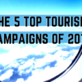 The 5 Top Tourism Campaigns of 2019