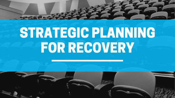 strategic planning for recovery