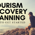 Tourism Recovery Planning