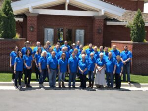 Travel Alliance Partners group shot of Partners