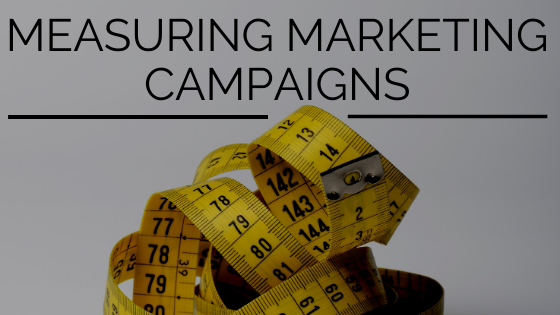 Measuring Marketing Campaigns