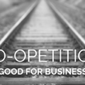Co-opetition: Good for Business