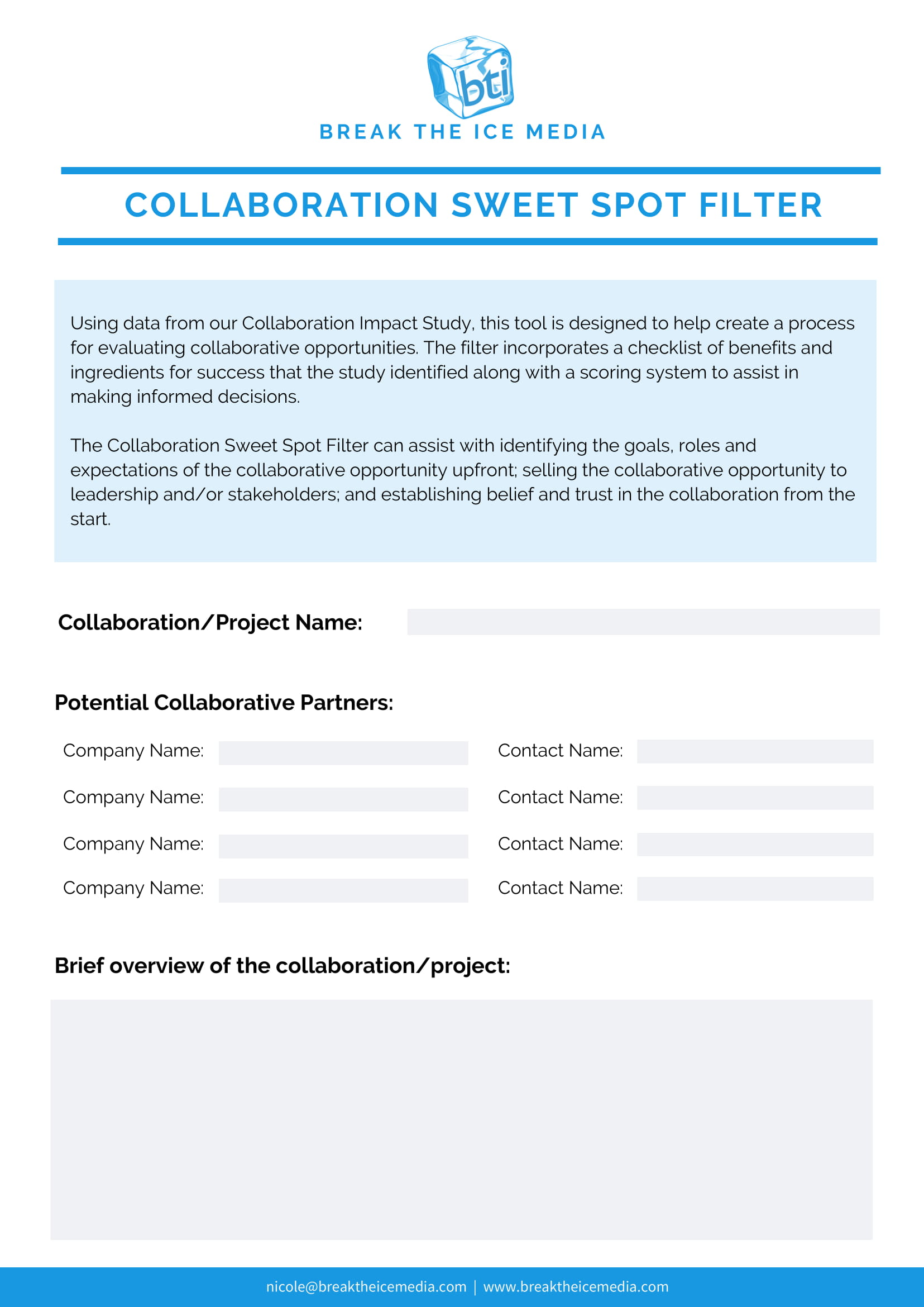 Collaboration Sweet Spot Filter-1